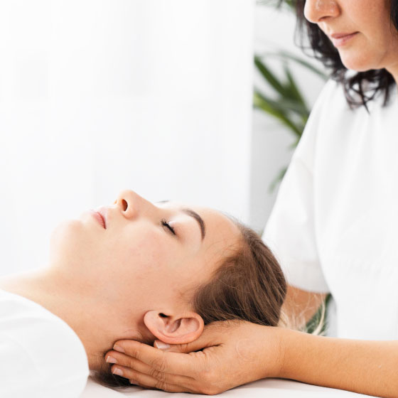 galway craniosacral therapy