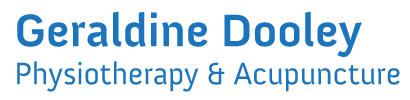 Geraldine Dooley Physiotherapy and acupuncture